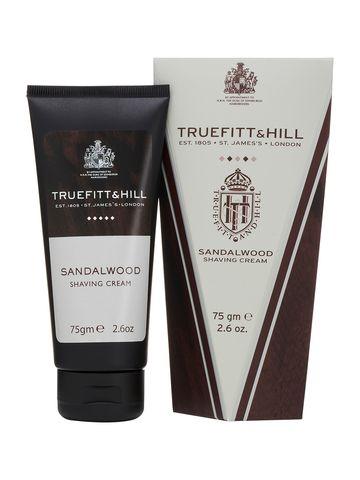 Truefitt & Hill | NEW Sandalwood Shave Cream Tube