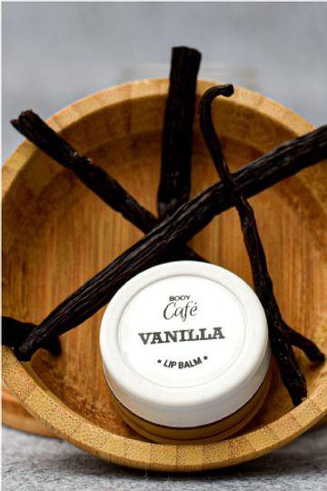 BodyCafe | BodyCafe Vanilla Lip Balm