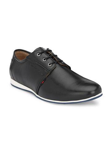 San Frissco | San Frissco Umber Black Sneakers
