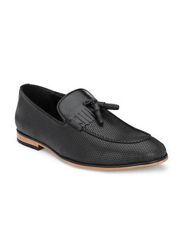 San Frissco | San Frissco Zenso Kilt Tassel Loafers