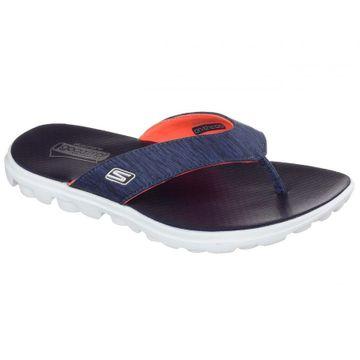 Skechers   Grey Skechers Women's Slippers