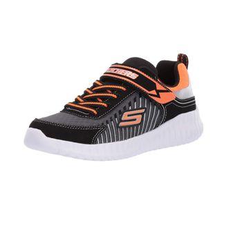 Skechers   Skechers Boys Elite Flex-Spectropulse Running Shoes