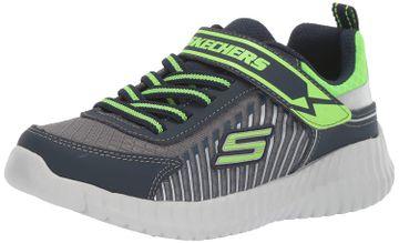 Skechers   Skechers Boys Elite Flex Spectropulse Running Shoes