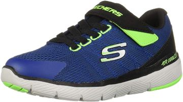 Skechers   Skechers Boys Flex Advantage 3 0 transvert Running Shoes