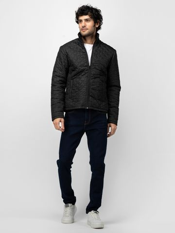 SOC PERFORMANCE | SOC Black Onion Quilted Jacket