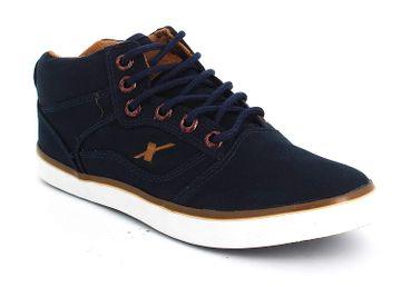 Sparx | Navy Blue SM-282 Sneakers