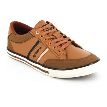 Sparx | Tan SM 486 Sneakers