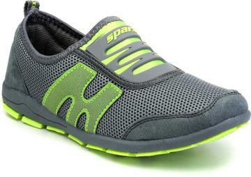 Sparx | Grey SL-73 Running Shoes
