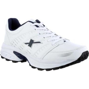 Sparx | White SM-241 Running Shoes
