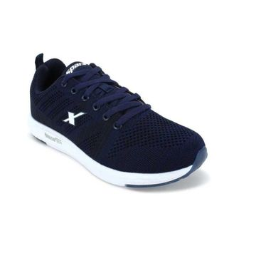 Sparx | Navy Blue SM-379 Running Shoes