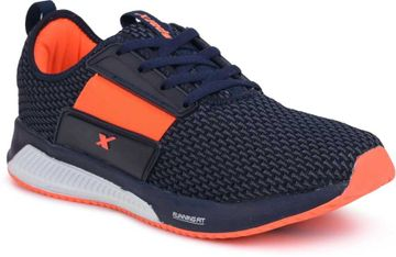 Sparx | Navy Blue SM-467 Running Shoes