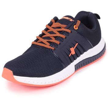 Sparx | Navy Blue SM-629 Running Shoes