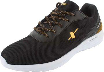 Sparx | Black SM-9033 Running Shoes