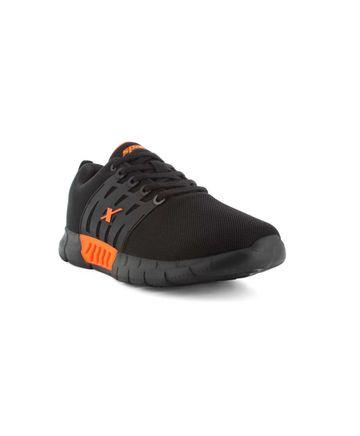 Sparx | Black SM-9035 Running Shoes