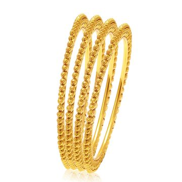 SUKKHI | Sukkhi Excellent Gold Plated Bangle For Women