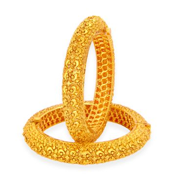 SUKKHI | Sukkhi Ritzy Gold Plated Bangle For Women