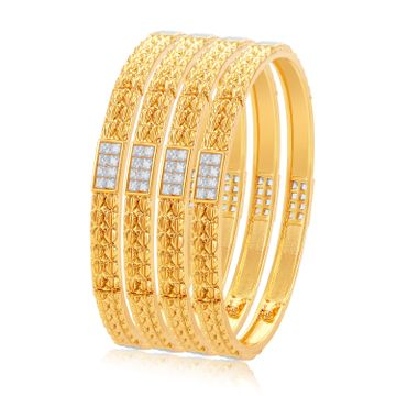 SUKKHI | Sukkhi Incredible Gold Plated Bangle For Women