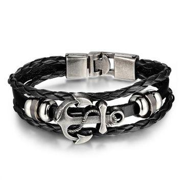 SUKKHI | Sukkhi Ritzy Sailor Rhodium Plated Bracelet for Women