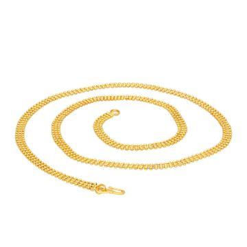 SUKKHI | Sukkhi Glorious Gold Plated Unisex Ball chain