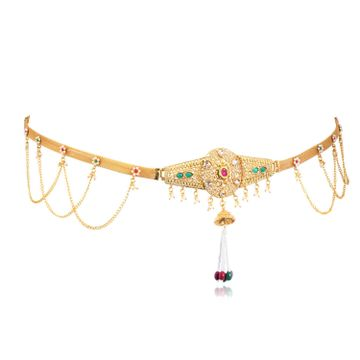 SUKKHI | Sukkhi Modish Gold Plated Kamarband For Women