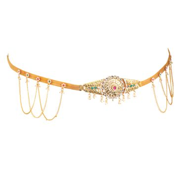 SUKKHI | Sukkhi Trendy Gold Plated Kamarband For Women