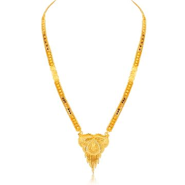 SUKKHI | Sukkhi Designer Gold Plated Mangalsutra for women