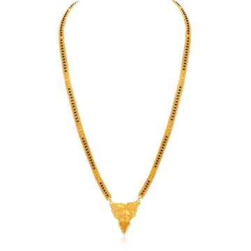 SUKKHI | Sukkhi Elegant Gold Plated Mangalsutra for women