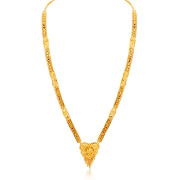 SUKKHI | Sukkhi Dazzling Gold Plated Mangalsutra for women