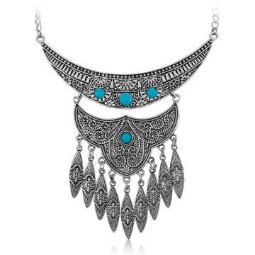 SUKKHI | Sukkhi Traditional Oxidised Necklace for Women