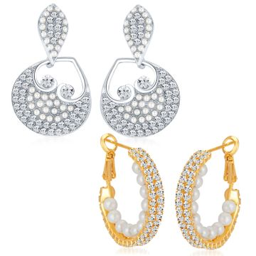 SUKKHI   Sukkhi Vintage Collection Combo Pack Of Two SJ315CB