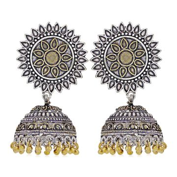 SUKKHI | Sukkhi Exotic Oxidised Jhumki Earring for Women