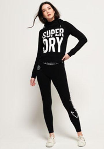 Superdry   SD SKATER LEGGINGS