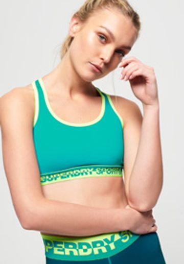 Superdry | CORE LAYER BRA