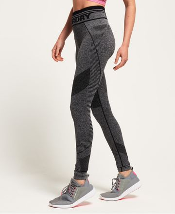 Superdry | ACTIVE PANEL SEAMLESS