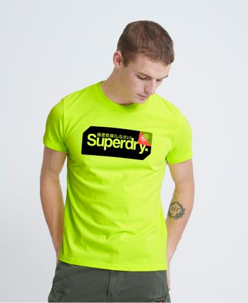 Superdry | CORE LOGO TAG TEE