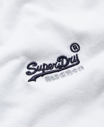 Superdry | ORANGE LABEL VNTGE EMB VEE TEE