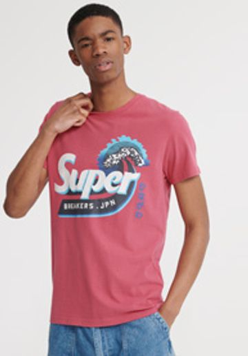 Superdry | SHAPERS N MAKERS TEE