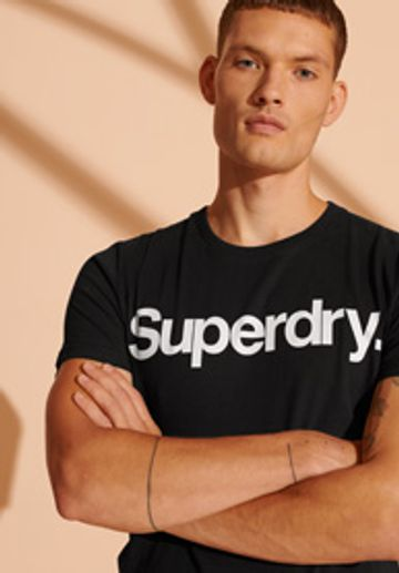 Superdry | CL NS TEE 220