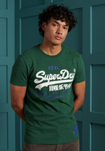 Superdry | VL DUO TEE
