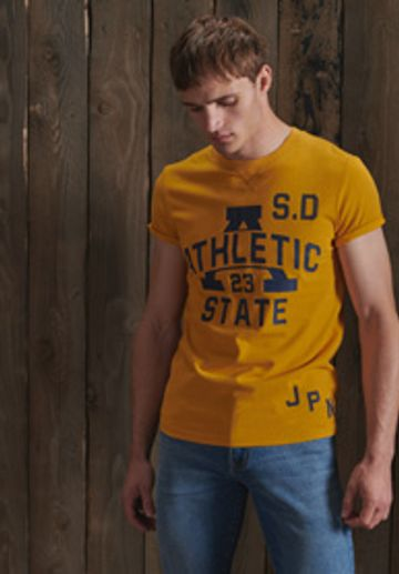Superdry | T&F CLASSIC TEE