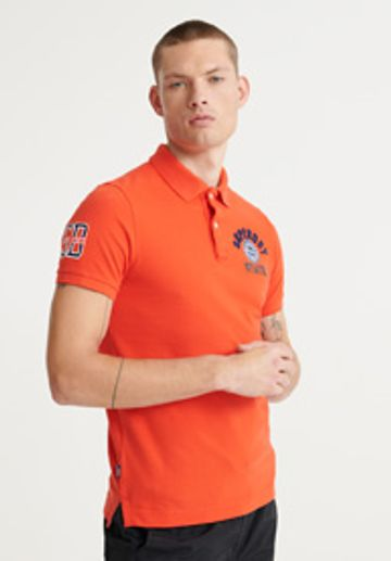 Superdry | CLASSIC SUPERSTATE S/S POLO