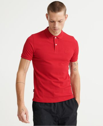 Superdry | CLASSIC MICRO LW SS PIQUE POLO