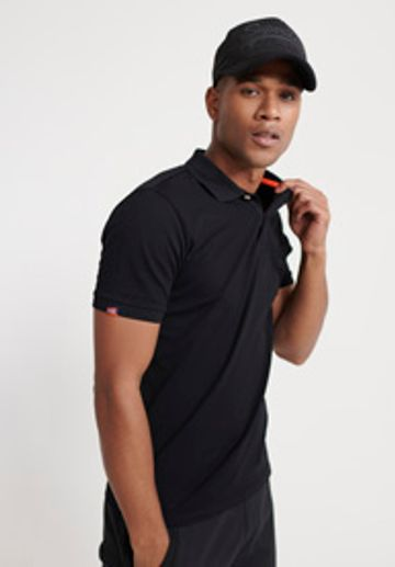 Superdry | CLASSIC MICRO PIQUE POLO