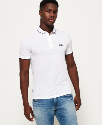 Superdry | CLASSIC LITE MICRO POLO