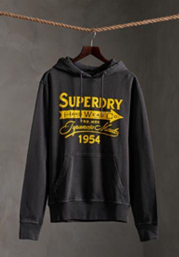 Superdry | DRY GOODS HOOD