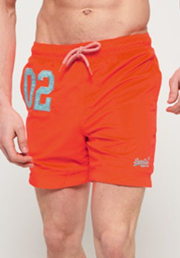 Superdry | WATER POLO SWIM SHORT