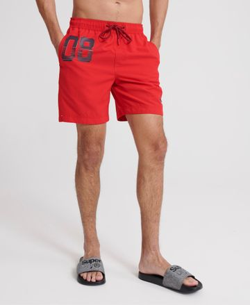 Superdry | WATERPOLO SWIM SHORT