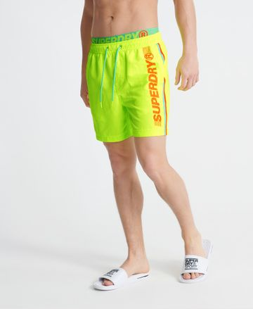 Superdry | STATE VOLLEY SWIM SHORT