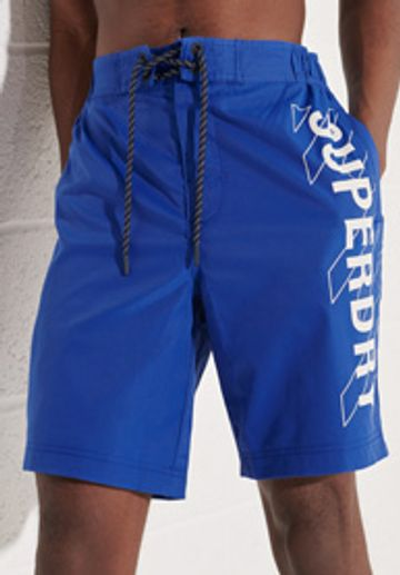 Superdry | CLASSIC BOARD SHORT 19 INCH