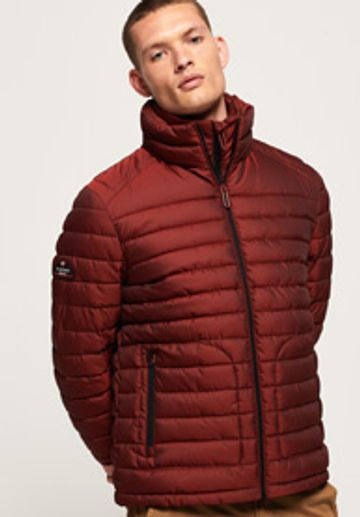 Superdry | DOUBLE ZIP FUJI